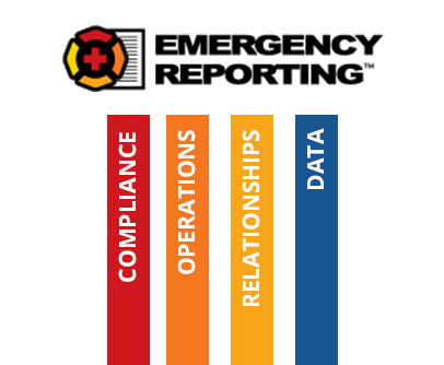 Emergency Reporting: Four Pillars